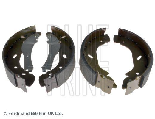 Original FIAT Bremsbackensatz für Trommelbremse ADN14152