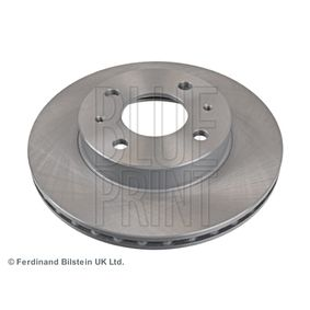Brake Disc ADN14328 for NISSAN 100 NX at a discount — buy now!