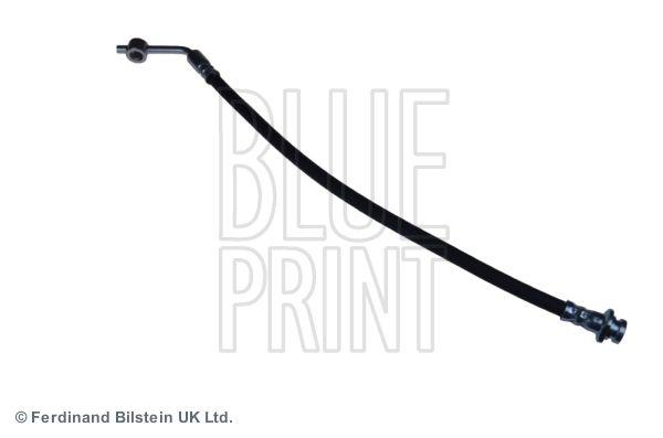 NISSAN NP300 PICKUP 2019 Rohre - Original BLUE PRINT ADN153158 Länge: 391mm