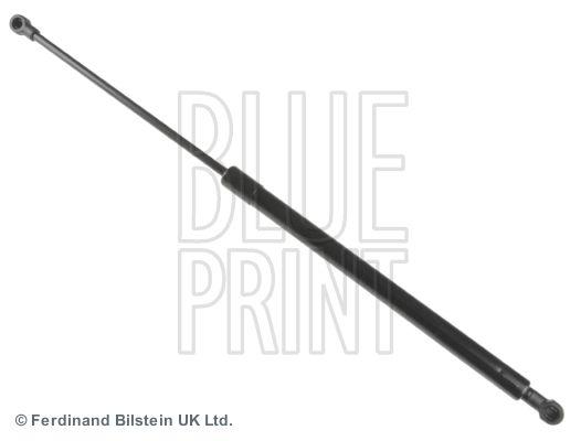 NISSAN X-TRAIL 2014 Kofferraum Dämpfer - Original BLUE PRINT ADN15803 Gehäuselänge: 298,5mm, Länge: 536mm, Hub: 204mm