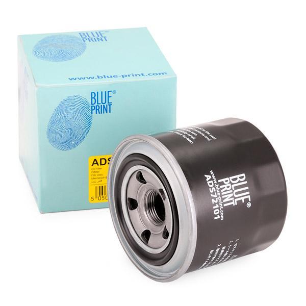 ADS72101 Маслен филтър BLUE PRINT - опит