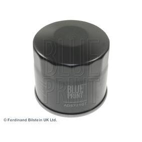 ADS72101 Filtro de óleo BLUE PRINT - Experiência a preços com desconto