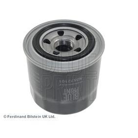 ADS72101 Filtro de óleo BLUE PRINT originais de qualidade