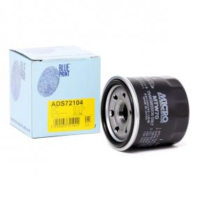 ADS72104 Hydraulikfilter, Automatikgetriebe BLUE PRINT ADS72104 - Große Auswahl - stark reduziert