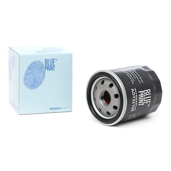 Ölfilter BLUE PRINT ADT32109 Bewertungen