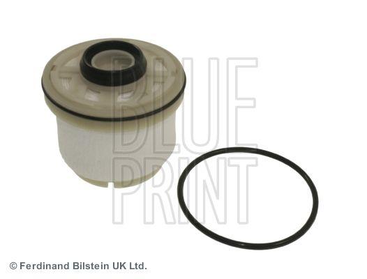 Achetez Filtre à carburant BLUE PRINT ADT32381 (Hauteur: 77mm) à un rapport qualité-prix exceptionnel