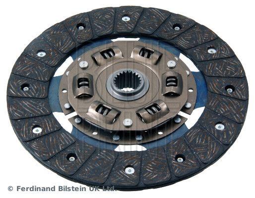 OE Original Kupplungsscheibe ADT33127 BLUE PRINT