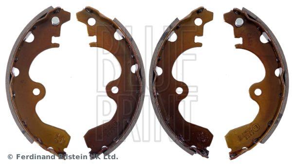 Original FIAT Bremsbackensatz ADT34143