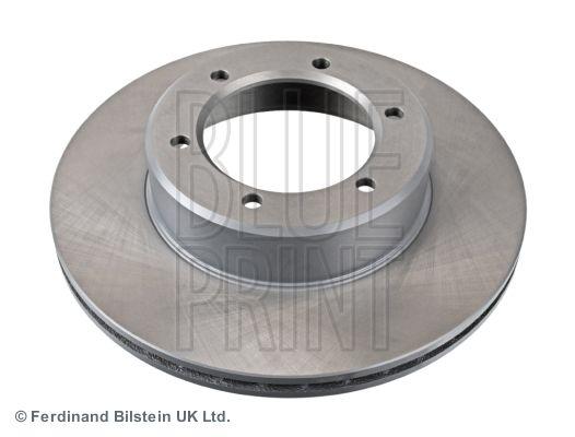 Achetez Disque de frein BLUE PRINT ADT343100 (Ø: 289,0mm, Épaisseur du disque de frein: 20mm) à un rapport qualité-prix exceptionnel