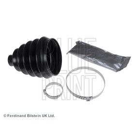 ADT38180 BLUE PRINT radseitig, Vorderachse, Thermoplast Innendurchmesser 2: 24,5mm, Innendurchmesser 2: 83mm Faltenbalgsatz, Antriebswelle ADT38180 günstig kaufen