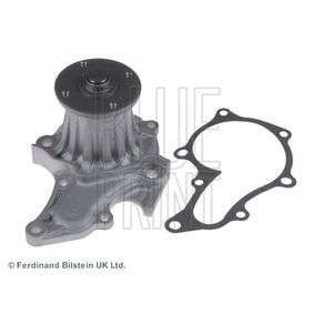 pack of one Blue Print ADT39113 Water Pump with gasket