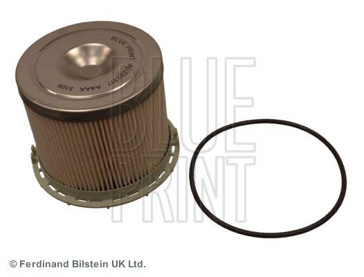 Achetez Filtre à carburant BLUE PRINT ADZ92317 (Hauteur: 89mm) à un rapport qualité-prix exceptionnel