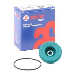 Kupite in zamenjajte Komplet za popravilo, glavni zavorni valj AUTOFREN SEINSA D1286