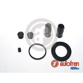 Koop en vervang Reparatieset, remklauw AUTOFREN SEINSA D4525