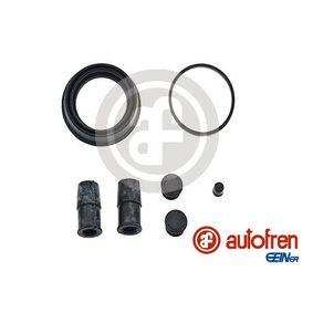 D4592 Reparatursatz, Bremssattel AUTOFREN SEINSA - Markenprodukte billig