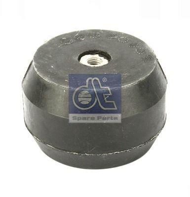 DT Rubber Buffer, suspension 1.27081 for SCANIA: buy online