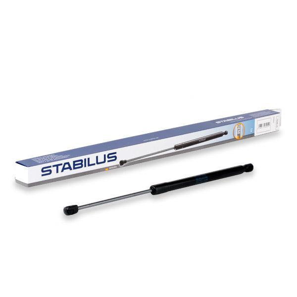 4932SV STABILUS // LIFT-O-MAT® Ausschubkraft: 570N Länge: 493mm, Hub: 181mm Heckklappendämpfer / Gasfeder 4932SV günstig kaufen