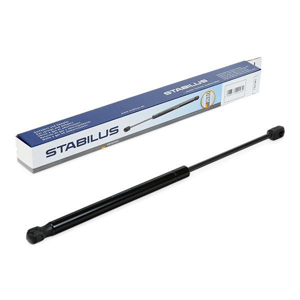 Kofferraum Stoßdämpfer STABILUS 4958SG
