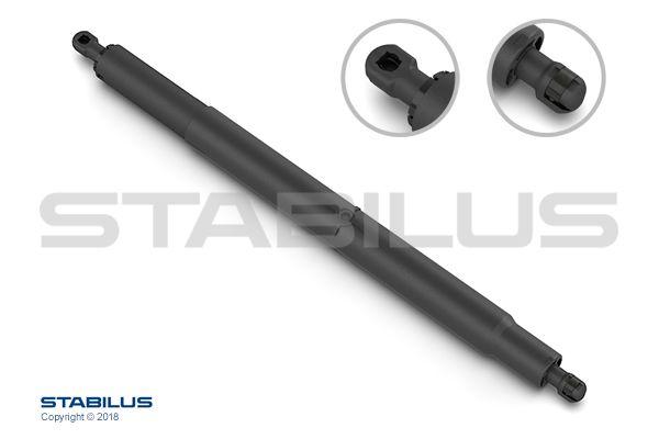 502621 STABILUS // LIFT-O-MAT® mit Außenfeder, Ausschubkraft: 1140N Länge: 549mm, Hub: 110mm Heckklappendämpfer / Gasfeder 502621 günstig kaufen