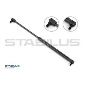 Original STABILUS amortiguador capó Audi