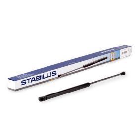 7628LW STABILUS // LIFT-O-MAT® Ausschubkraft: 500N Hub: 205mm Heckklappendämpfer / Gasfeder 7628LW günstig kaufen