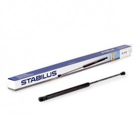 7628LW STABILUS // LIFT-O-MAT® Fjäderkraft: 500N Slaglängd: 205mm Gasfjäder, bagageutrymme 7628LW köp lågt pris