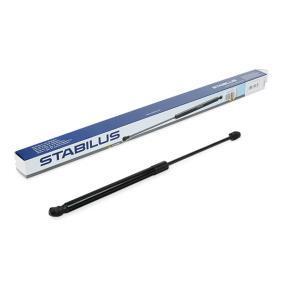 Køb 106628 STABILUS // LIFT-O-MAT®, Ausschubkraft: 600N Hub: 184mm Gasfjeder, kuffert- / lastrum 106628 billige