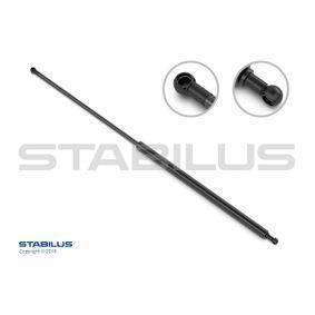 1411BD STABILUS // LIFT-O-MAT®, Ausschubkraft: 660N Hub: 89mm Heckklappendämpfer / Gasfeder 1411BD günstig kaufen