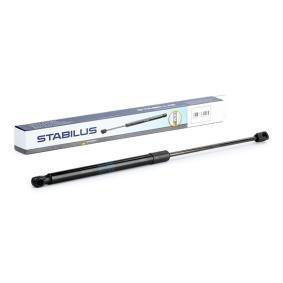 167812 STABILUS // LIFT-O-MAT®, Ausschubkraft: 560N Hub: 193mm Heckklappendämpfer / Gasfeder 167812 günstig kaufen