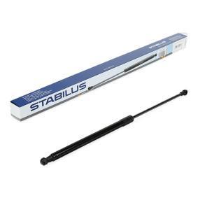016723 STABILUS // LIFT-O-MAT® Ausschubkraft: 355N Hub: 198mm Heckklappendämpfer / Gasfeder 016723 günstig kaufen