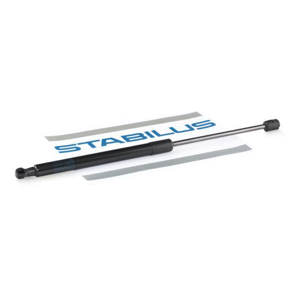 STABILUS: Original Heckklappendämpfer 016823 (Länge: 453mm, Hub: 173mm)