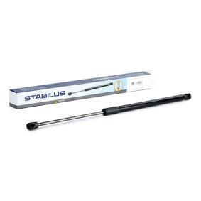 023713 STABILUS // LIFT-O-MAT® Ausschubkraft: 410N Hub: 197,5mm Heckklappendämpfer / Gasfeder 023713 günstig kaufen