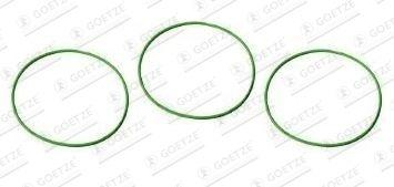 24-35025-40/0 GOETZE O-Ring Set, cylinder sleeve: buy inexpensively