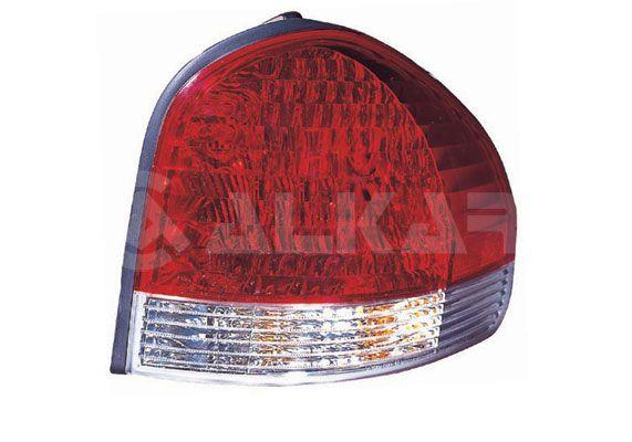 Buy original Rear lights ALKAR 2002578
