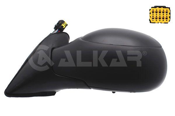 Alkar 6451710 Espejos Exteriores para Autom/óviles
