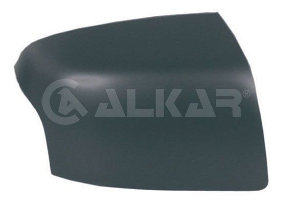 Ford FOCUS 2019 Wing mirror housing ALKAR 6352399: Right, Primed, with indicator