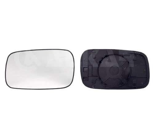 SEAT INCA 2003 Spiegelglas - Original ALKAR 6401154