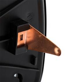 Alkar 6401639 Espejos Exteriores para Autom/óviles