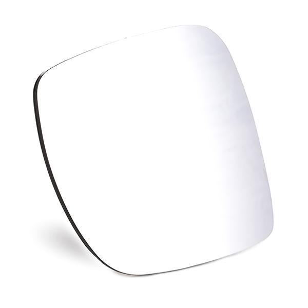 Original VW Spiegelglas Außenspiegel 6402127