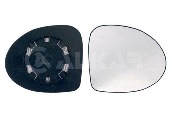 Original RENAULT Rückspiegelglas 6402171