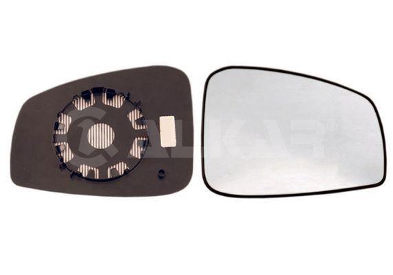 6402231 ALKAR rechts Spiegelglas, Außenspiegel 6402231 günstig kaufen