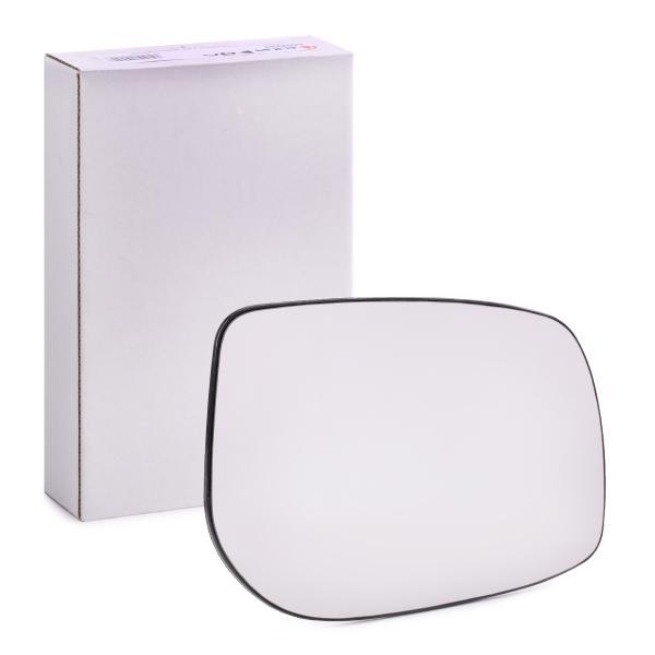 ALKAR Spiegelglas, Außenspiegel 6402267