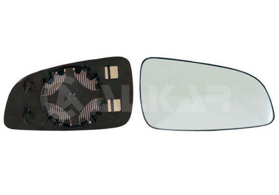 6402438 Seitenspiegelglas ALKAR in Original Qualität