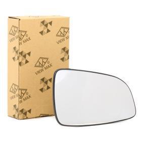 6402438 ALKAR Höger Spegelglas, yttre spegel 6402438 köp lågt pris