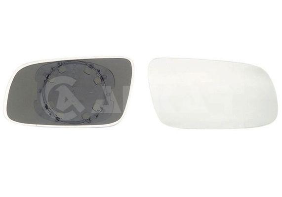 Original SEAT Rückspiegelglas 6402800