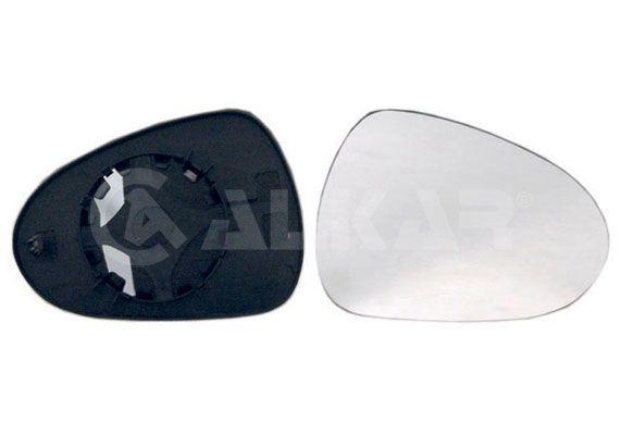 SEAT EXEO 2017 Spiegelglas - Original ALKAR 6402803
