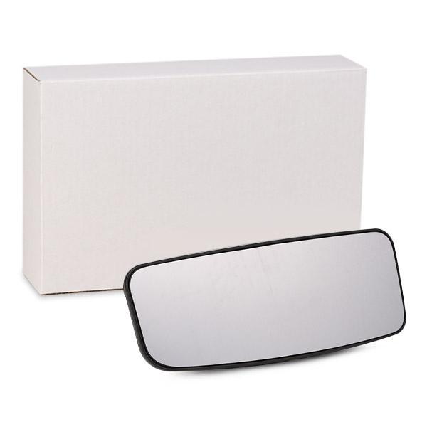 Original MERCEDES-BENZ Spiegelglas Außenspiegel 6411994