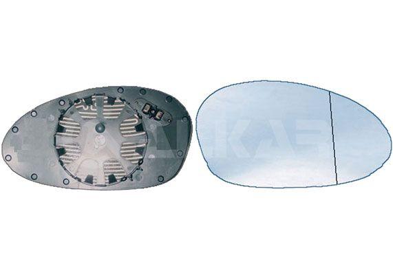 Original BMW Außenspiegelglas 6412843