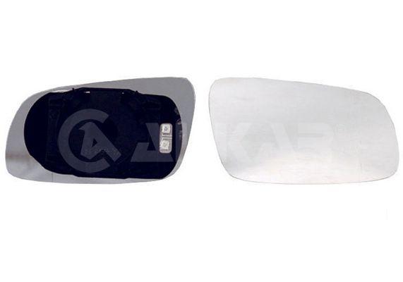 Original SEAT Spiegelglas Außenspiegel 6426800