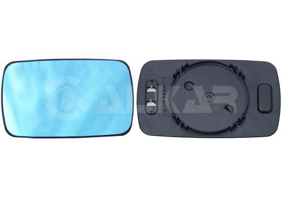 Original BMW Spiegelglas Außenspiegel 6431485